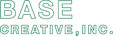 BASE CREATIVE,INC.